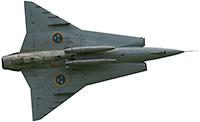J 35 Draken