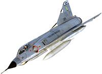 Mirage III/5/50