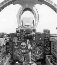 F 22 Cockpit Layout MILAVIA Aircraft - Nanchang Q-5/A-5 'Fantan' History