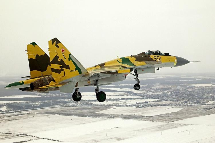 Chasseur Su-35BM  Su-35-901_10