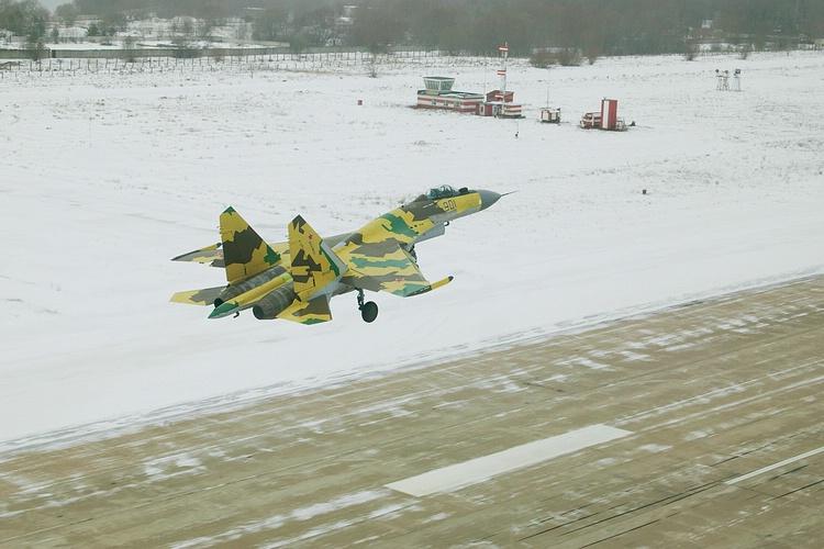 Chasseur Su-35BM  Su-35-901_11