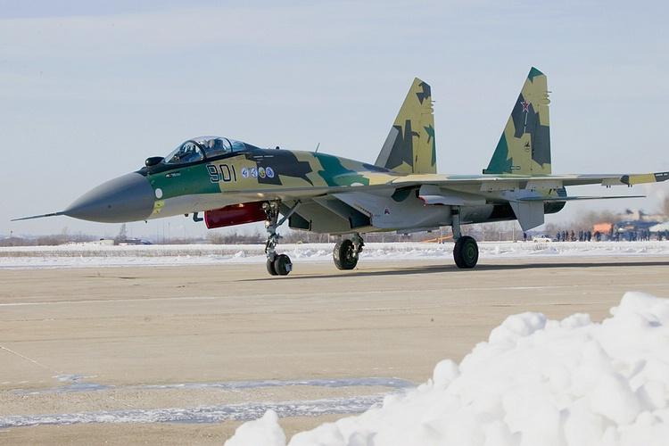Chasseur Su-35BM  Su-35-901_12