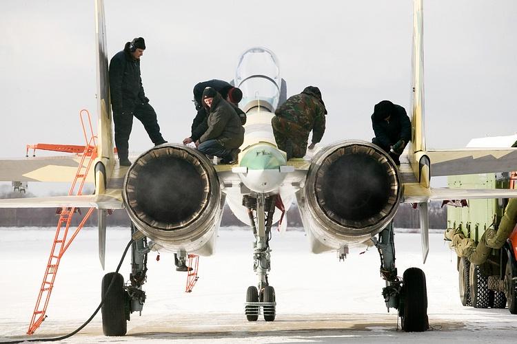Chasseur Su-35BM  Su-35-901_5