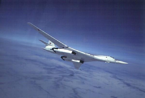 Tu 160 (航空機)の画像 p1_10