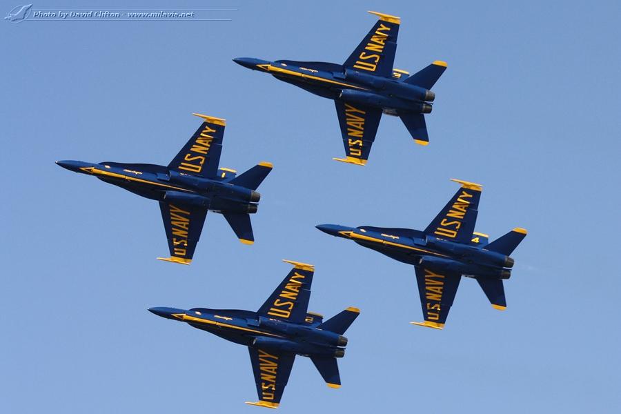 Rhode Island Airshow