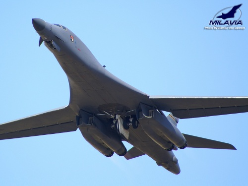 B-1B Lancer Wallpaper