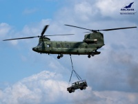RNLAF CH-47D Chinook