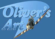Oliver's Art specialises in the superb limited edition art of Robert Taylor, Nicolas Trudgian and Simon Atack.