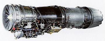SAAB Selected GE F414G Engine for New Gripen Variant