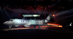 Saab rolled out the first GlobalEye Airborne Early Warning & Control (AEW&C) aircraft for the UAE at its Linköping site, Sweden, on 23 February 2018