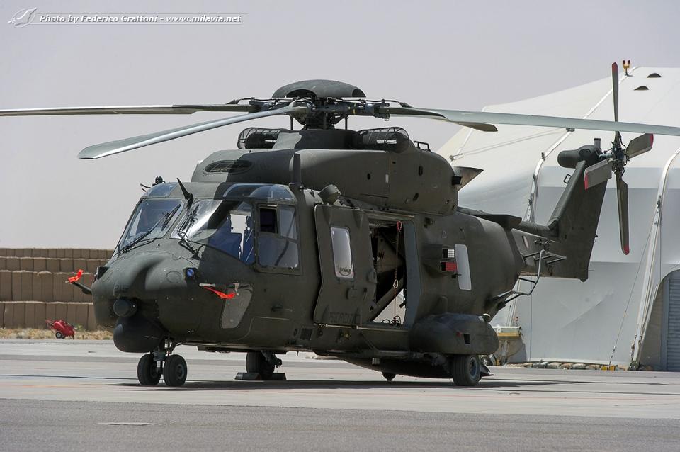 Resultado de imagen para Helicóptero NH90