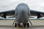 B-52H Stratofortress at RAF Fairford