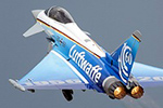ILA2016 Berlin Air Show with Luftwaffe 60 Years specials