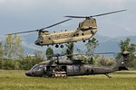 Exercise IMMEDIATE RESPONSE 2019 - 1st Combat Aviation Brigade Deployment Rivolto, Italy