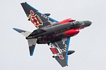 JASDF 302 Sqn Final F-4 Year