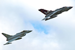 RAF Leuchars Airshow 2013 - The End of the Line