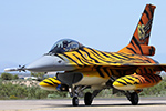 NTM 2016 tiger colour schemes and markings