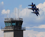 US Navy Blue Angels returning to Pease, NH