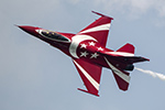 Singapore Airshow 2014 - RSAF Black Knights formation team